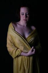 Golden Shroud 20 by CamWhore