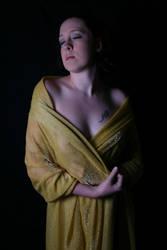 Golden Shroud 22 by CamWhore