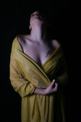 Golden Shroud 23 by CamWhore
