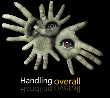 Handling Overall by TodoPhotoshopArt