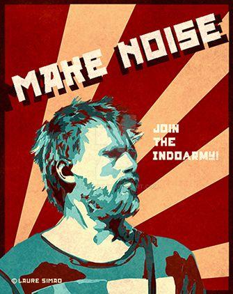 Make Noise! by Dara091