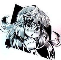 Inktober #3