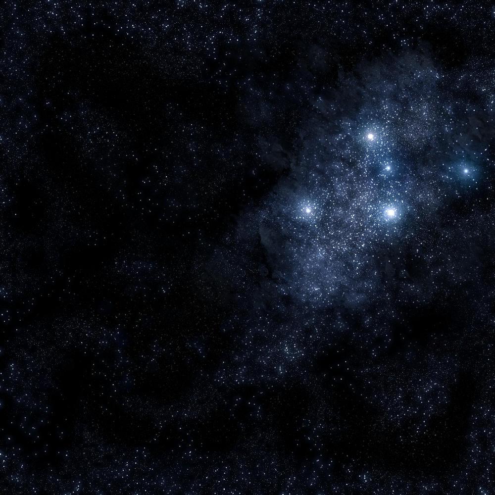 wallpapers wallpapersinhq blue starfield -#main