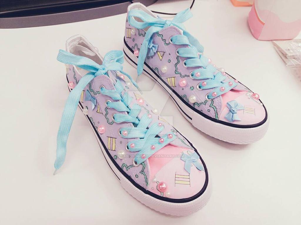 ff7c7a1dbcbafd Kawaii Shoes