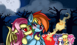 The Vampire Pony