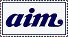 Aim Stamp by L0NE-W0lf