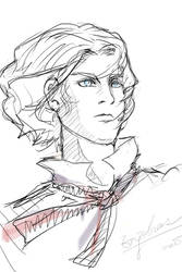 Enjolras by crazyfish4601