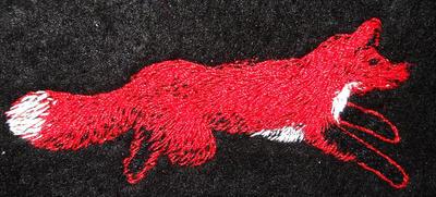 Raudonoji Lape by Remarch