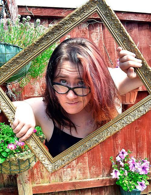 VelvetRedBullet's Profile Picture