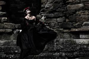 If I got rid of my demons, Id lose my angels by VelvetRedBullet