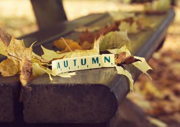 43/52 October Afternoon by VelvetRedBullet