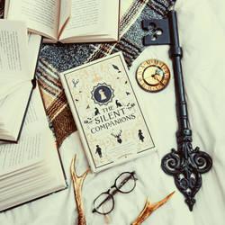 The Silent Companions by VelvetRedBullet