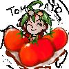 Tomato by EpicNinjaArtist