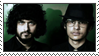 The Official Mars Volta Stamp by goldentail