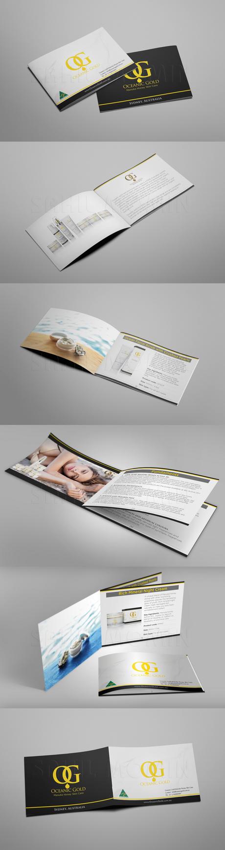 Oceanic Gold Catalogue by sahilmomin5