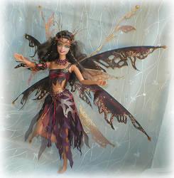 Brown Fairy by jardan