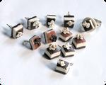 tiramisu jewelry