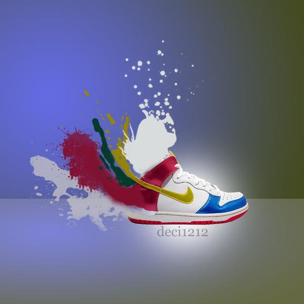 Liquid Shoes by Deci1212