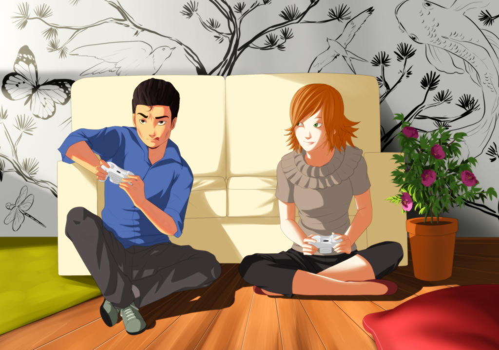 Anime and Manga Games - Play free online games for girls ...