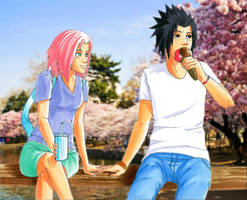 Sasusaku revamped