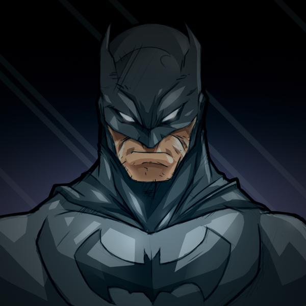 Batman75 by mljarmin
