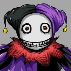 Twisted Jester