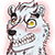 EF Icon: Wilbur shocked blush