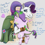 FutureHooves: Mother's Day Dress
