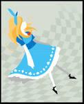 Alice in wonderland -WIP-