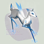 whitewinterwolf - Frolina