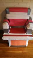 Cardboard Chair by Jovial-Developer