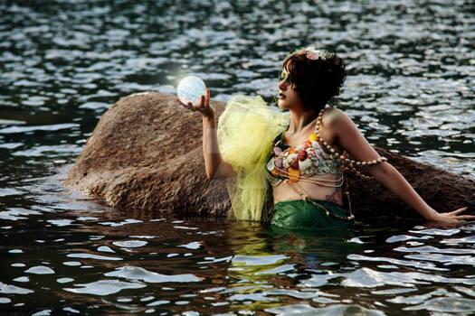 Fresh Water Treasure