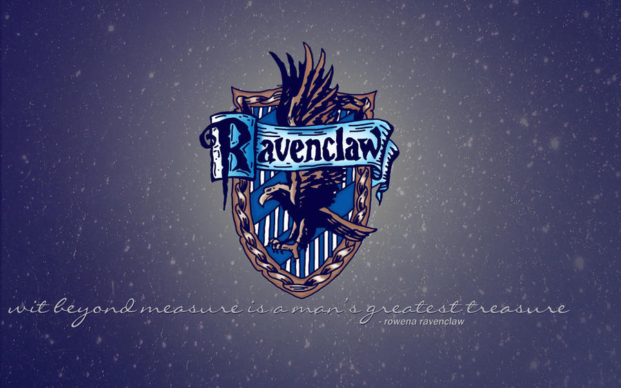 Ravenclaw Wallpaper By Mourningfelix
