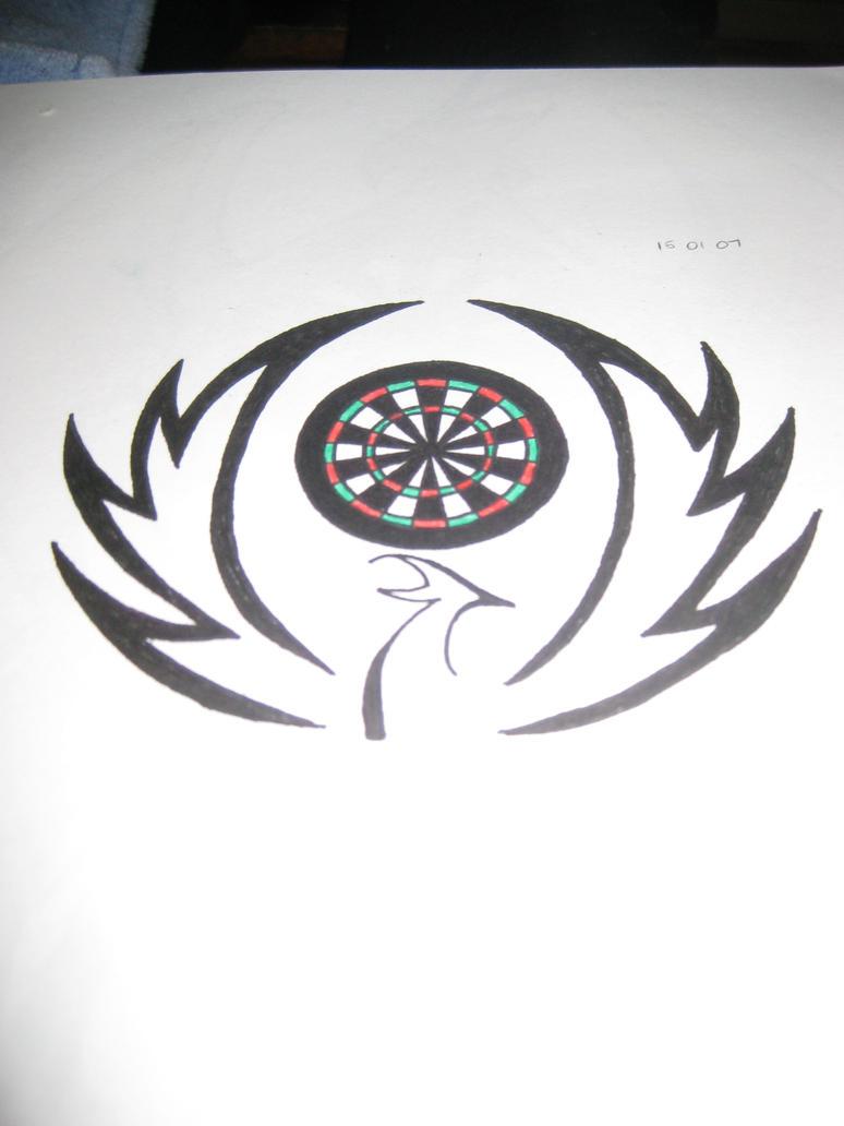 Dbs 007 Tattoo
