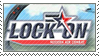 Lock On stamp by pauldy