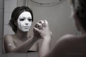 That Mask 2 by arhitecta