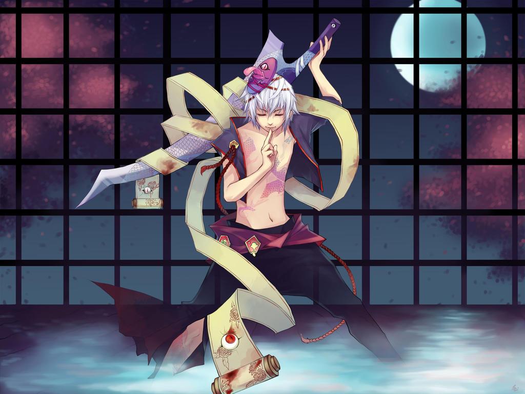 http://fc04.deviantart.net/fs70/i/2009/353/5/1/Dragon_Eyes_Demon_by_UdonNodu.jpg