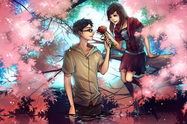 My_Valentines by Unodu
