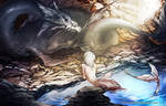 Mermaid_and_Serpent