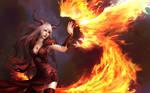 Phoenix_Demoness