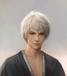 Him by Unodu