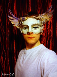 JohnOC89's Profile Picture