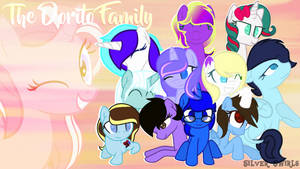 The Dorito Family - Full Picture by SilverSwirls15