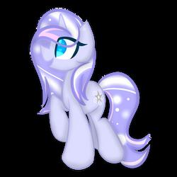 Random: Silver Swirls by SilverSwirls15