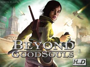 Beyond: 2 souls?