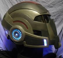 Mass effect Helmet