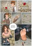 Lulu's Encounter Page 1/4