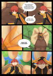 Forest of Tides G/t Page 17