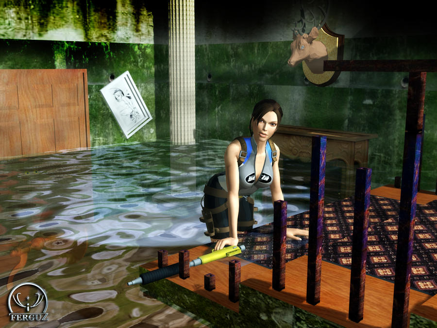 Hey everyone! I recently finished a project that consisted of recording all the cutscenes of  Tomb Raider 2 in proper Full HD 1080p, with a non-stretched 16:9 aspect ratio. I also remastered the original FMVs, from their pitiful resolution of...