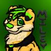miley icon by Sody-Pop